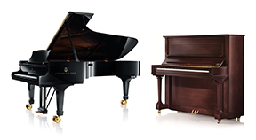 Two_pianos_-_grand_piano_and_upright_piano-2